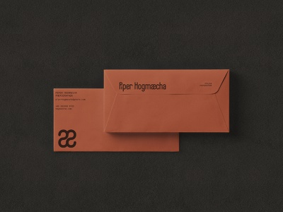 Piper Identity brand design type envelope typography logotype graphic design logo branding identity graphic design design