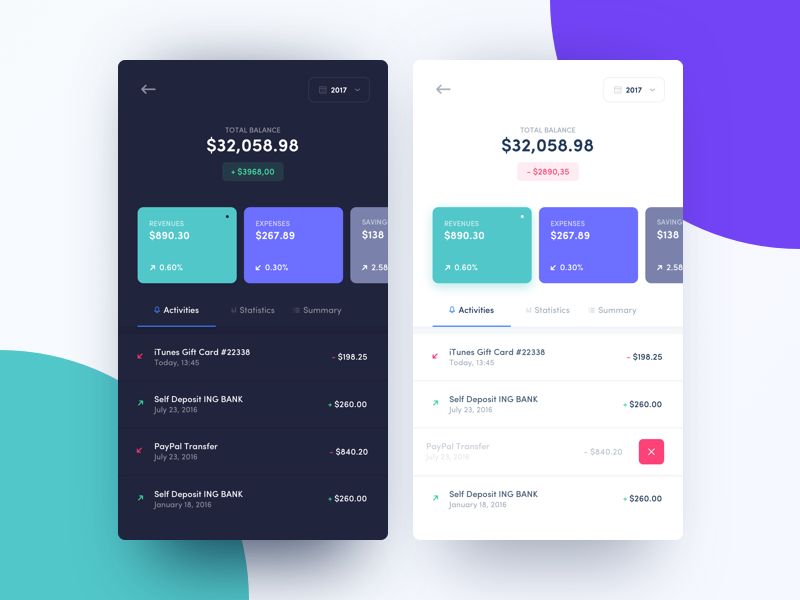 Wallet app invest altcoin crypto currency crypto exchange bitcoin sketchapp app credit card payment money wallet