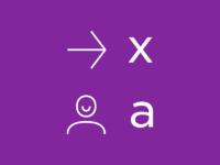 Icons logic