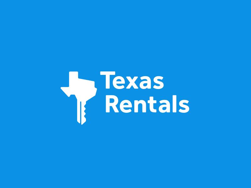 Texas rentals logo