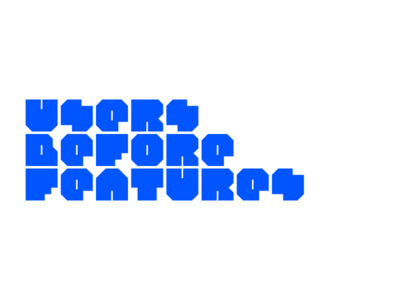 Planic typeface