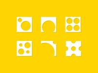 Principles of Design: Icon Set
