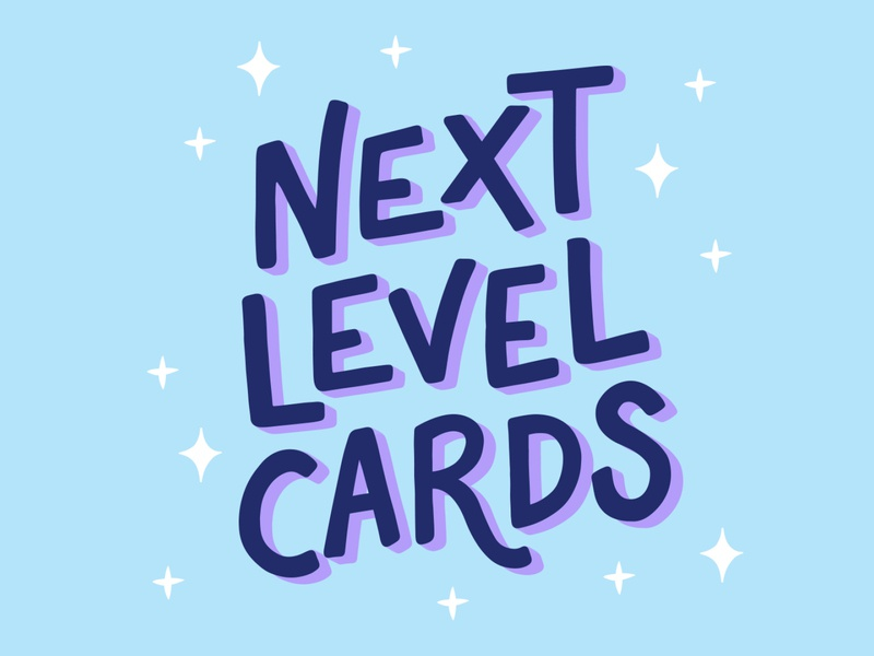 Next Level Cards