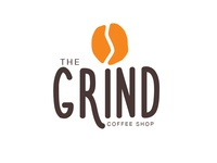 #ThirtyLogos Day 2 The Grind