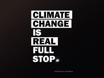 Climate Change imnotgoodataddingtags poster design poster climatechange typography design