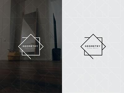 GEOMETRY pattern design pattern minimalist symbol logo mark logo design concept logo designer inspiration logodesigner logo design graphic design brand design branding graphicdesign logotype logodesign logo