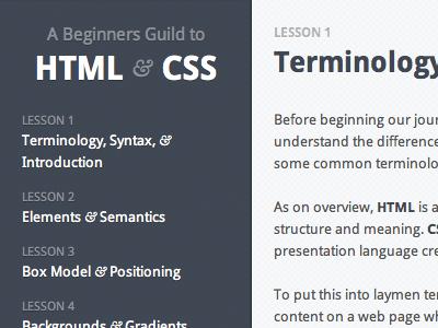 Code Academy Class Intro