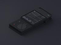 field recorder voice music sound record fieldrecorder ux product design ui