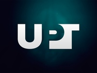 UPT custom logo