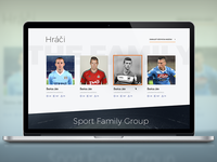 Sport Family Group
