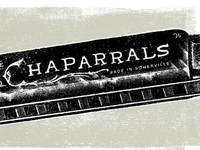 The Chaparrals Band