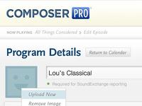 Composer Title shot