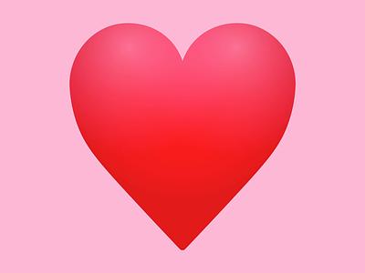 Lottie Heart Emoji heart icon icon design icons icon heartbeat heart lottiefiles lottie svg motion animation