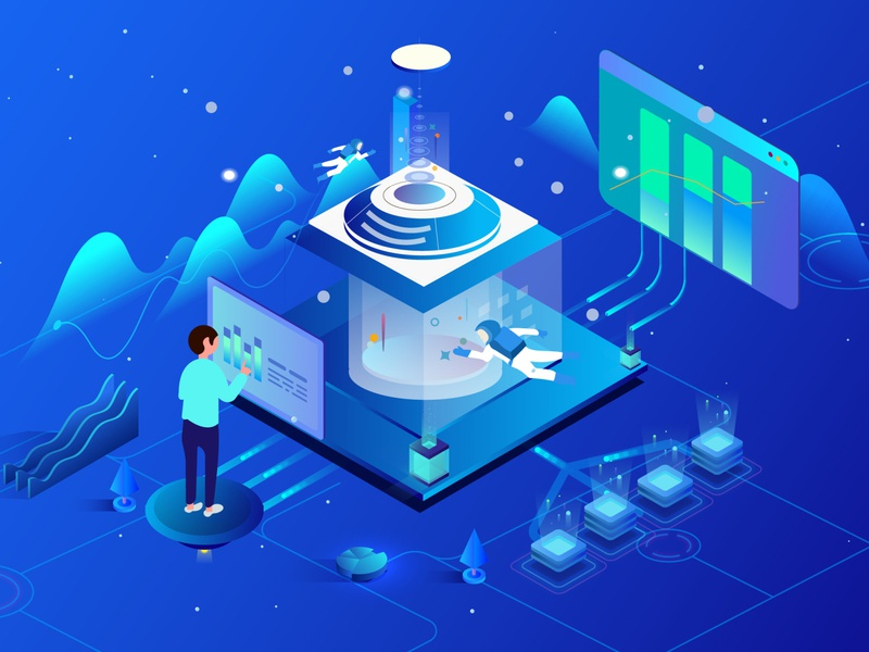 5D Technology future
