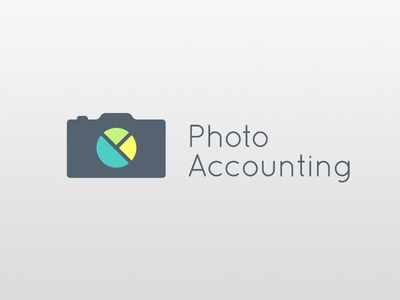 Photoaccounting Logo