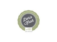 Logo for Doris Kroh