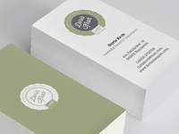 Business Card - Doris Kroh