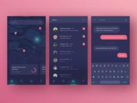 Takjil App Concept