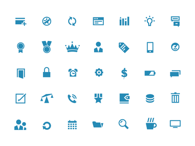 Icons for free selection set collection common icons graphic line fill icon free icon