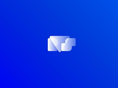 RVS Logotype – Version 2 logotype graphic flat vector logo minimal illustration design