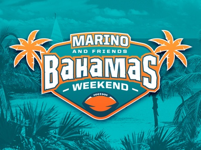 Marino and Friend Bahamas Weekend — Alternate