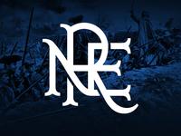 New England Revolution Rebrand Proposal — Monogram