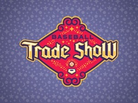 2017 Baseball Trade Show Mark