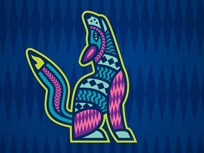 Soñadores de Hillsboro alebrije minor league minor league baseball hillsboro hops baseball branding sports