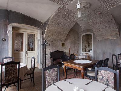 БУТЕРБBRODSKY restaurant