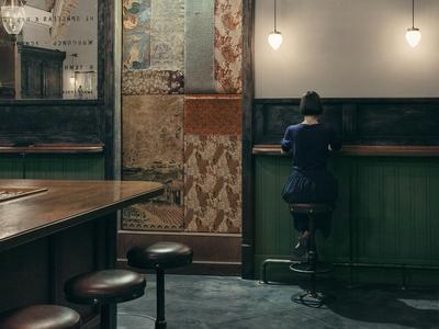 NACHT WACHT Holland pub / restaurant