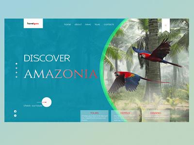 дриббл minimal branding logo website web ux ui design