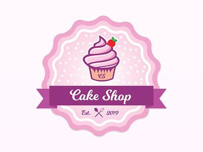 image processing20200206 11301 fsqkfh symbol ux logodesign donuts cake logo cake shop sweets branding design logo