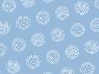 Badge Pattern