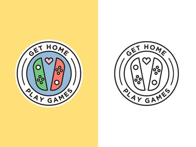 Get Home, Play Games