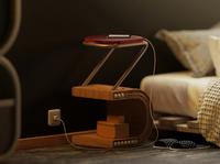 Number 3 - House of numbers table bedroom minimal render 3d blendercycles blender3d blender illustrations