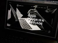 Perfect needs website