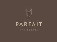 Parfait bakery Branding