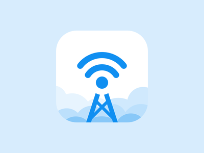 Cloudcast icon cloudcast podcast icon ios player app application iphone