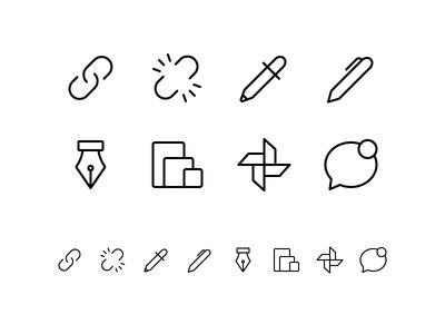 Random icons 18