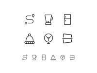 Random icons 22