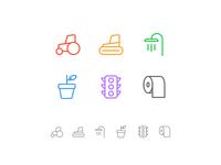 Random icons 23
