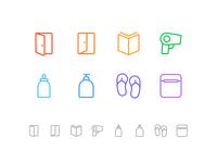 Random icons 24