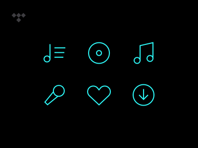 Tidal Iconography