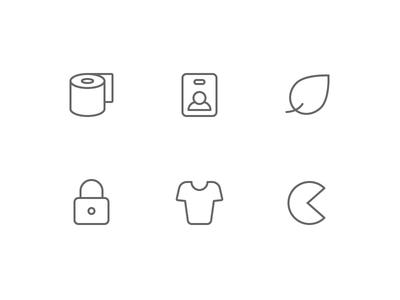 Random icons 27