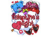 Happy st.Valentine's Day!