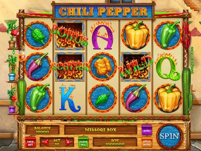 Chili Pepper reels bet fiesta wood symbol design logotype fire slot machines slot game art game ui hot cactus buttons artforgame illustraion ux ui casino design mexican food chili pepper