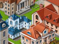 Golden clone city