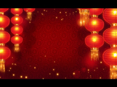 Chinese Themed - Game Background background art background illustration background image background design chinese lanterns chinese background chinese themed chinese slot chinese chinese culture background game design slotopaint.com slot machine illustration game art slot design