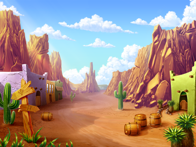 Mexican themed slot game Background game dev gamedev slot game designer digital art digital designer slot background developer background development background pic background illustration background image background design background art background illustrations game design slot machine illustration game art slot design