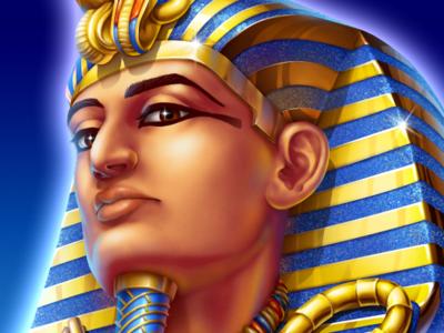 Pharaoh Ramses2
